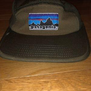 Unisex Patagonia hat